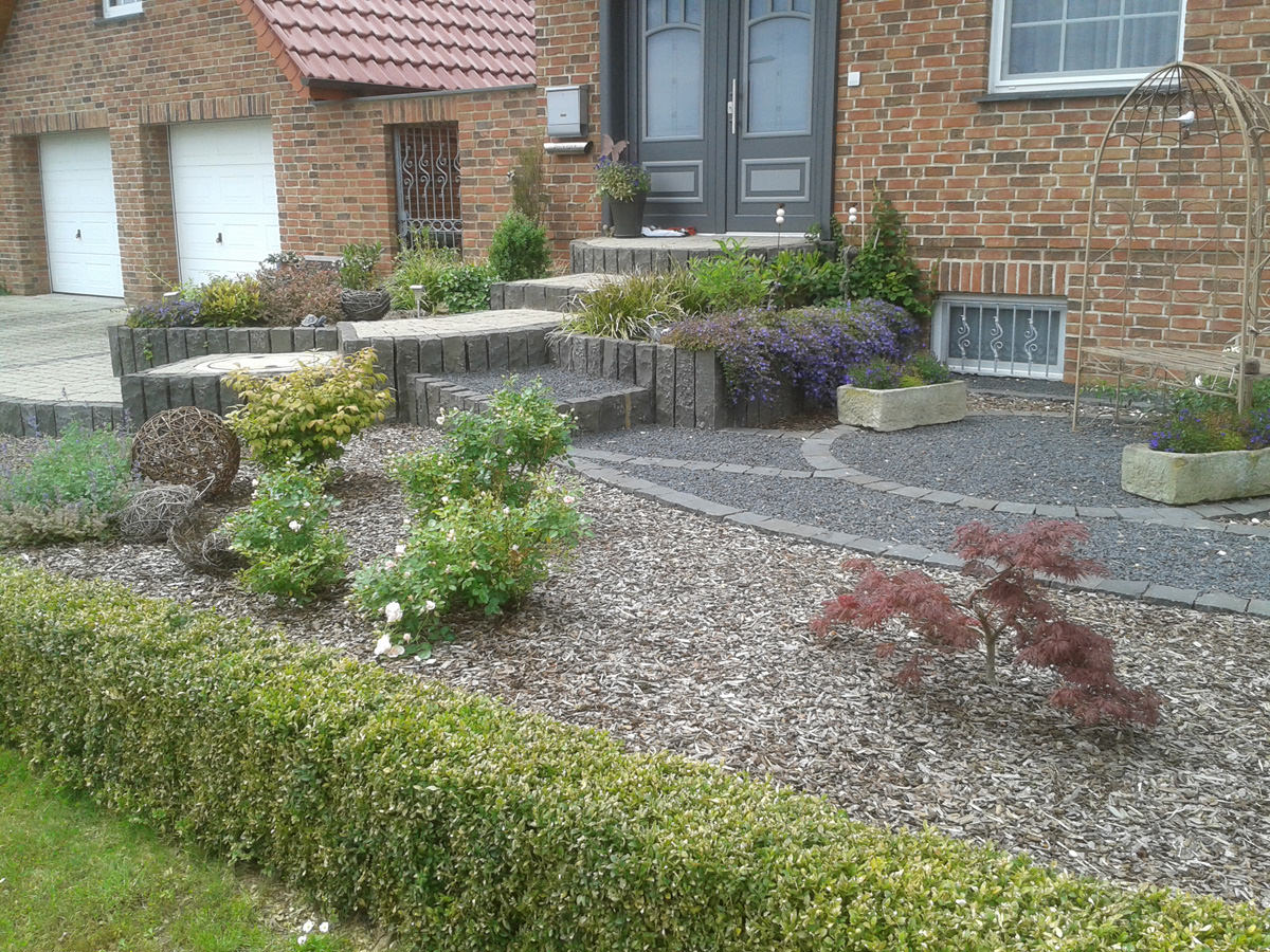Gärtner Gartenbau Landschaftsbau Wessler Gartengestaltung